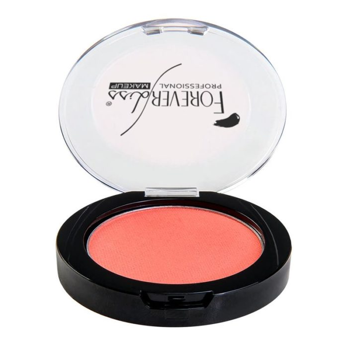 Blush Luminare Forever Liss - Coral 3