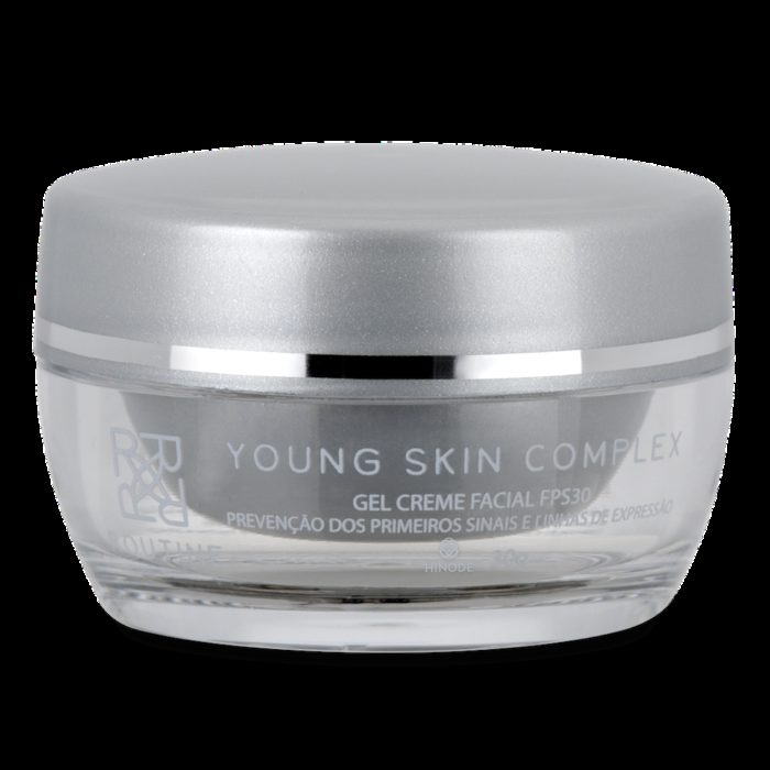 ROUTINE YOUNG SKIN COMPLEX HINODE 1